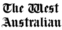 The West Australian logo