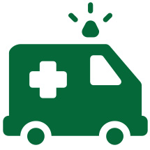 Icon: Ambulance