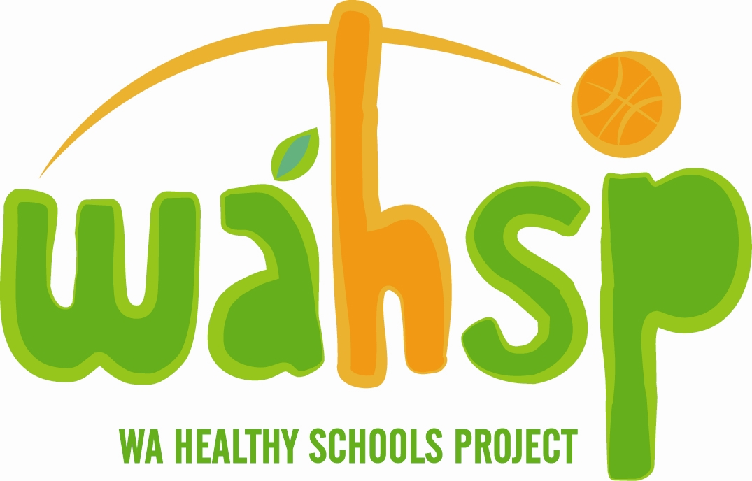 WA Healthy Schools Project logo