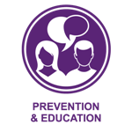 Icon: Links to Sexually Transmitted Infections (STI) Strategy 2015–2018 – prevention and education