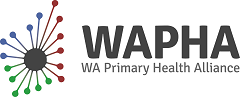 WA Primary Health Alliance logo