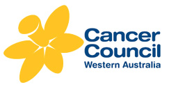 Logo: Cancer Council Western Australia