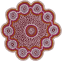 Aboriginal Health and Wellbeing Framework Artefact