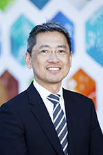 Dr Victor Cheng