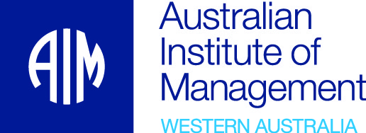 Australian Institute of Management Western Australian logo