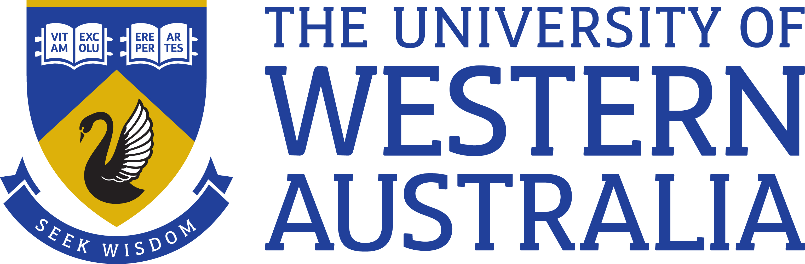 The University of Western Australia logo