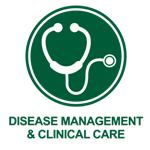Icon: Links to WA Hepatitis B Strategy 2015–2018 – disease management and clinical care