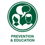 Icon: Links to WA Hepatitis B Strategy 2015–2018 – prevention and education