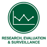 Icon: Links to WA Hepatitis B Strategy 2015–2018 – research, evaluation and surveillance