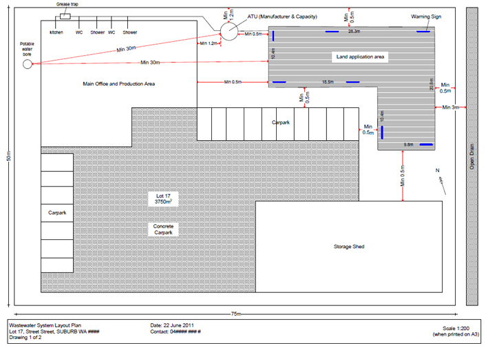 Guidance on applying for approval of installation of a commercial system plan ccuart Choice Image