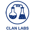 Icon: Clandestine lab